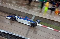 Liuna Indy Car Stock Photography