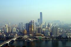 Liuzhou landskap Royaltyfri Bild