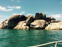 Liv för Townsville öfartyg Royaltyfri Bild
