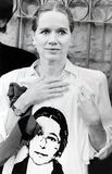 Liv Ullmann image stock