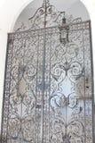 Livadia pałac wnętrze w Livadiya, Crimea Zdjęcia Royalty Free