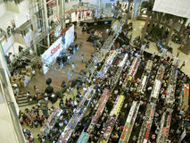 Live Concert, Market Market Mall, Taguig, Metro Manila, Philippines Stock Images