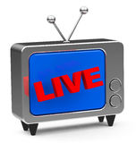 LIVE Stock Images