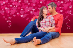 Live together Stock Photography