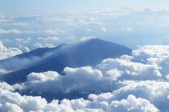 Live Volcano Etna - Creative Commons by gnuckx Stock Photo