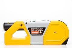 Livello del laser Fotografia Stock Libera da Diritti