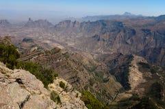 Livello in montagna immagini stock libere da diritti