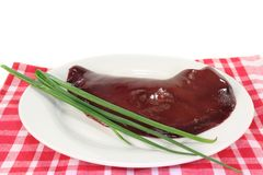 Liver Royalty Free Stock Image