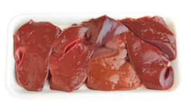 Liver Stock Image