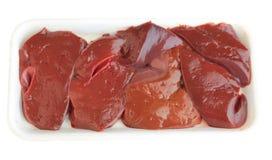 Liver Stock Image