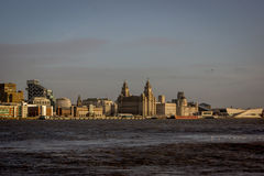 liverpool Photos stock