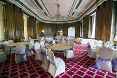 Liverpool Adelphi Hotel Royalty Free Stock Photography
