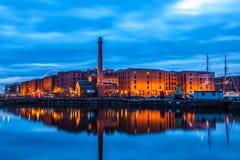 Liverpool Stock Photo