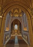 Liverpool Anglican Cathedral Royalty Free Stock Photo