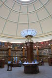 Liverpool-Bibliothek - Picton Stockfotografie