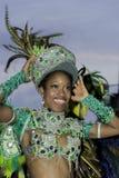 Liverpool Brazilica - samba nella città Fotografie Stock
