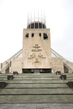 Liverpool Cathedral, Liverpool UK Stock Image