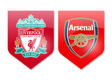 Liverpool contra arsenal
