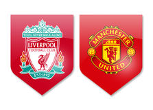 Liverpool contra Manchester United