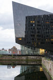 Liverpool-Dock Stockbilder