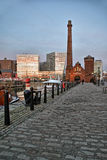 Liverpool Royalty Free Stock Photos