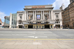 Liverpool Empire Theatre Stock Photography