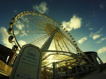 Liverpool Eye Royalty Free Stock Images