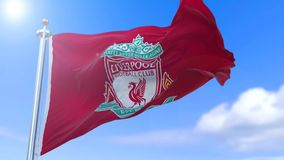 Liverpool F C libre illustration