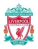 Liverpool F C Fotos de Stock