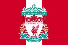 Liverpool F.C. Stock Image