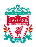 Liverpool F.C. Stock Photos