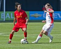 Liverpool FC Stockfotografie
