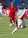 Liverpool FC Stockfoto