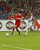 Liverpool FC Stockbilder