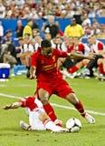 Liverpool FC Lizenzfreies Stockfoto