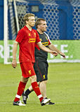 Liverpool FC Lizenzfreie Stockfotos