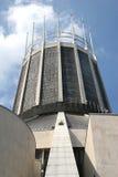 Liverpool-Großstadtbewohnerkathedrale Stockbild