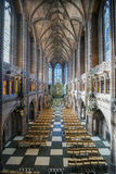 Liverpool Lady Chapel Stock Image