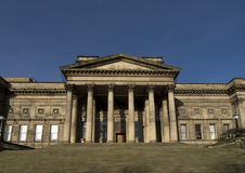 Liverpool Museum Royalty Free Stock Images