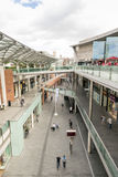 Liverpool One mall Stock Image