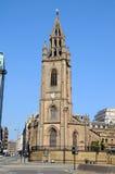 Liverpool Parish Church. Stock Photos
