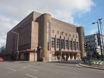 Liverpool Philharmonic Hall Stock Photos