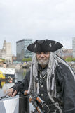 Liverpool Pirate Festival - Editorial Stock Photography