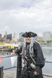 Liverpool Pirate Festival - Editorial Royalty Free Stock Photo
