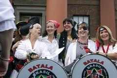 Liverpool Pirate Festival - Editorial Stock Photo