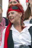 Liverpool Pirate Festival - Editorial Stock Photos
