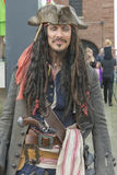 Liverpool Pirate Festival - Editorial Royalty Free Stock Photos