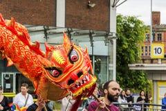Liverpool Pride 2017 Stock Image
