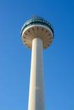 Liverpool Radio Tower Stock Image