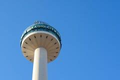 Liverpool Radio Tower Royalty Free Stock Photos